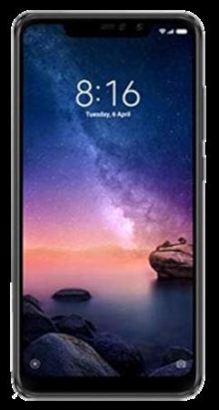 Смартфон Xiaomi Redmi Note 6 Pro