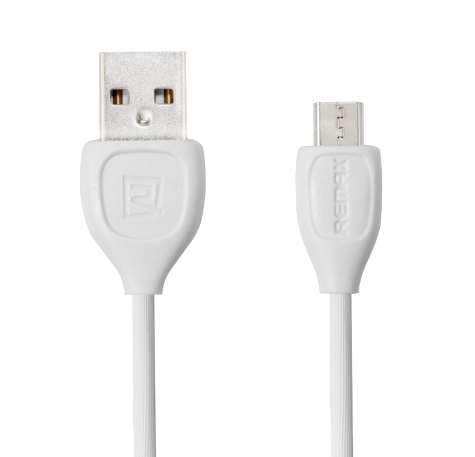 USB Кабель REMAX LESU (RC-050m) Черный