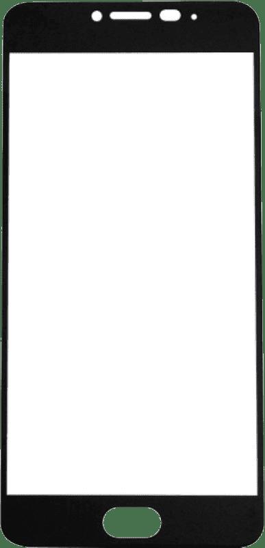 Защитное Стекло для Xiaomi Mi 6 Черное