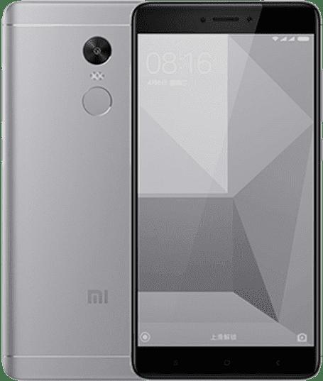Xiaomi Redmi Note 4X 32GB Grey