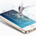 О защитном стекле для телефона