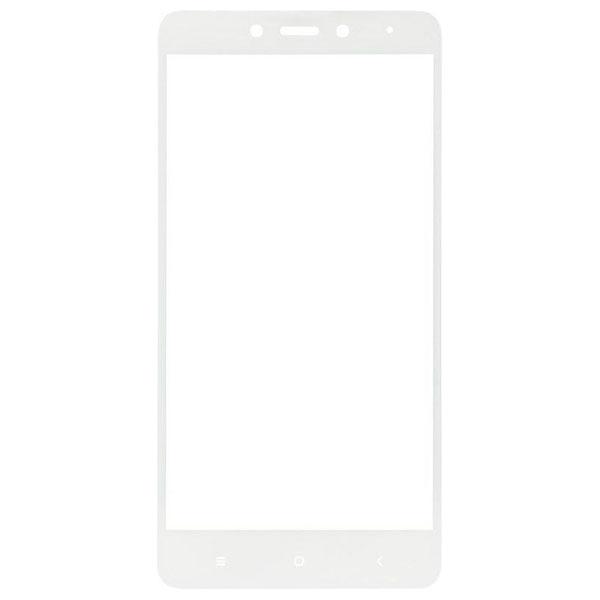Защитное Стекло для Meizu M5 Note Белое