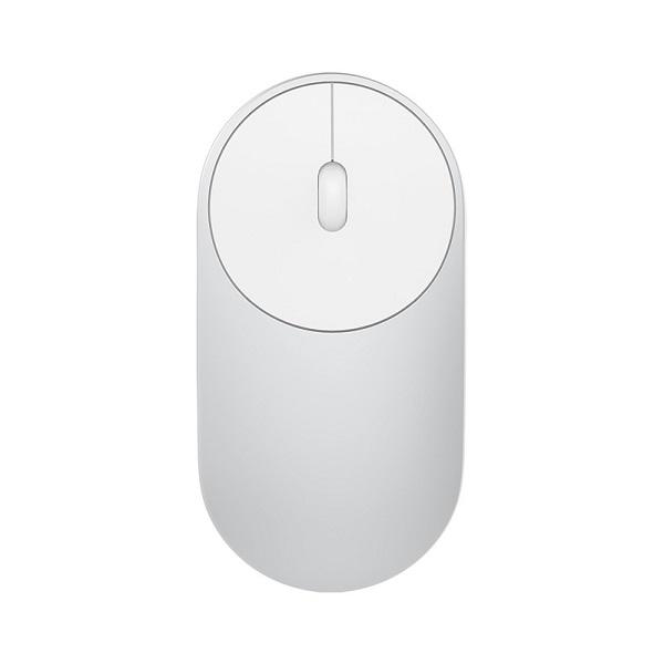 Мышь mi portable mouse (Серебро)