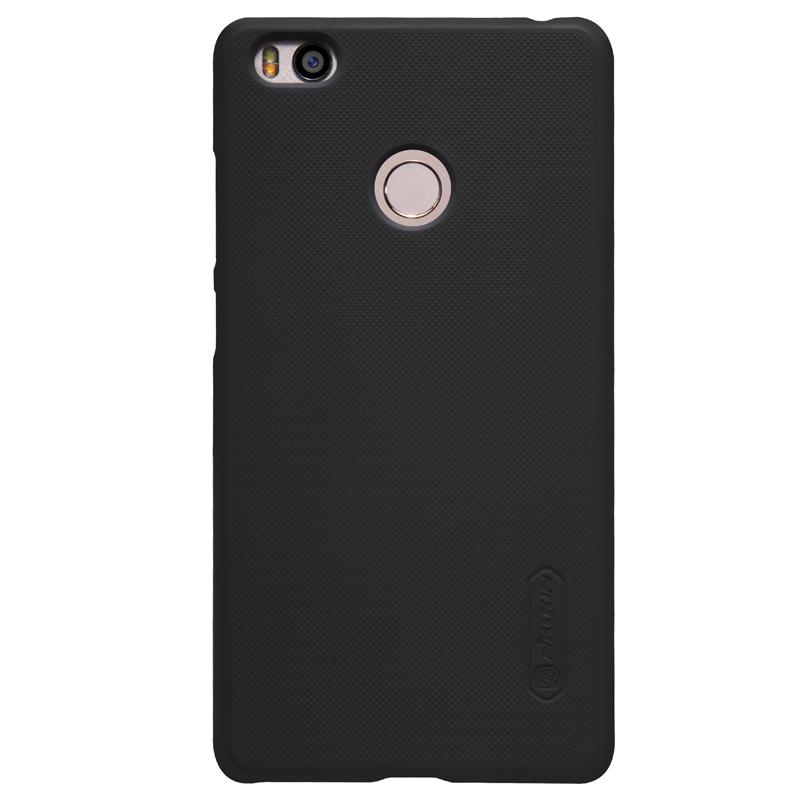 Чехол NillKin Super Frosted Shield для Xiaomi Redmi 3S (Черный)