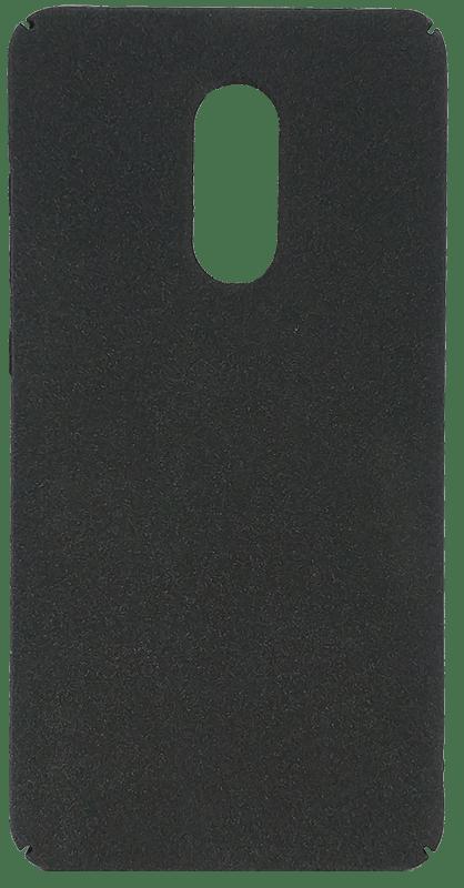 Пластиковый чехол к Xiaomi Redmi Note 4X Black