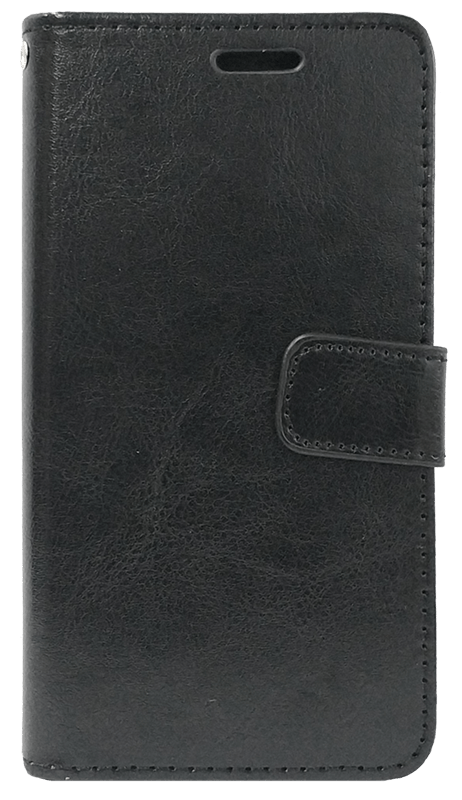 Чехол книжка для Xiaomi Redmi Note 4x (Черный)