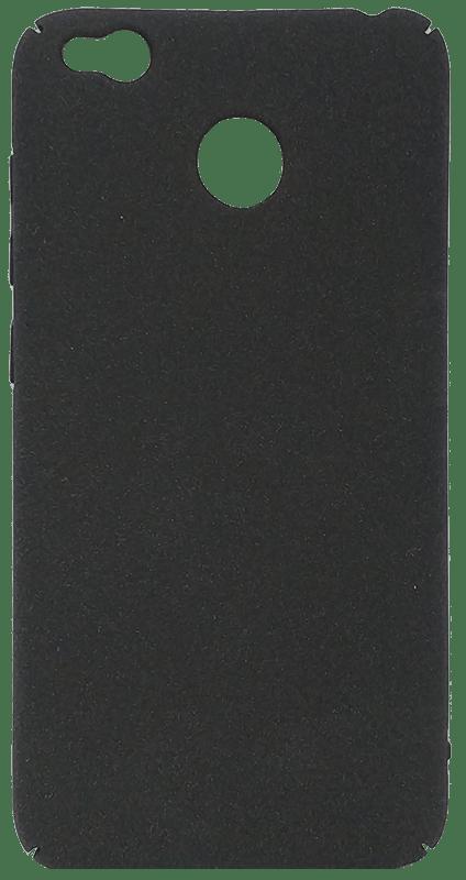 Пластиковый чехол к Xiaomi Redmi 4X Black