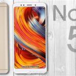 Xiaomi Redmi Note 5 — релиз не за горами