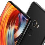 Xiaomi Mi Mix 2 — две новые версии
