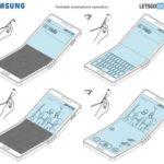 Samsung Galaxy X представят в 2019 году
