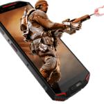 Первый прочный игровой смартфон Doogee S70