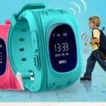 Скоро в продаже детские часы Smart Baby Watch Q50