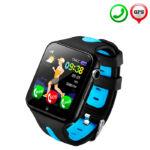 Скоро в продаже детские часы Smart Watch V5K с GPS