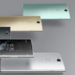 Sony Xperia XA3 прошел тестирование в Geekbench