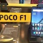 Скоро в продаже новинка от Xiaomi: Pocophone F1