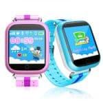 Скоро в продаже детские часы Smart Baby Watch Q90