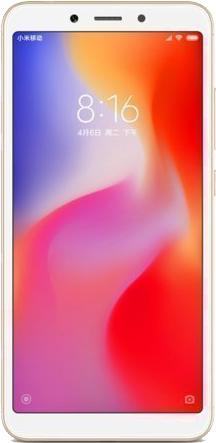 Смартфон Xiaomi Redmi 6A