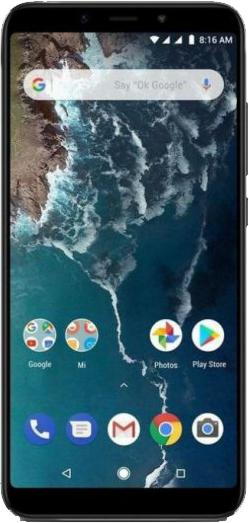 Смартфон Xiaomi Mi A2