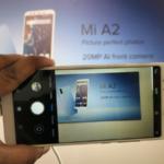 Xiaomi Mi A2 получит обновление