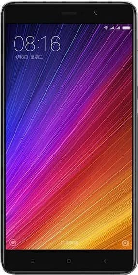 Xiaomi Mi 5S PLUS 64Gb Grey