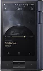 MP3 плеер Astell&Kern Kann 64GB (серебристый)