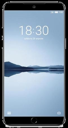 Смартфон Meizu 15