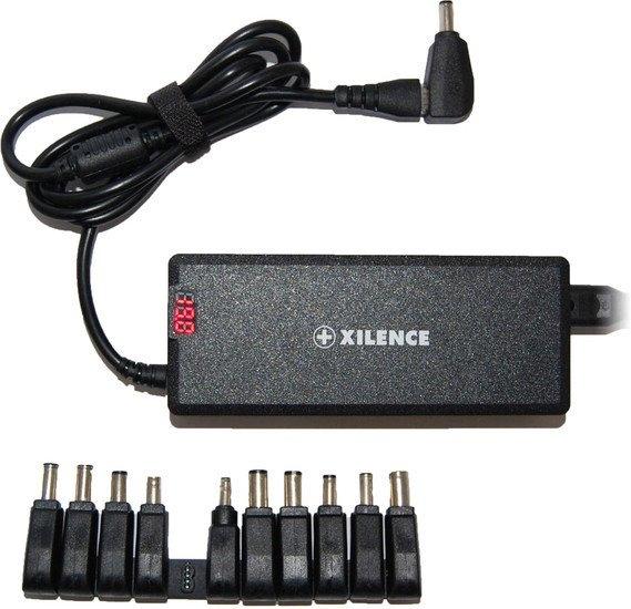 Сетевое зарядное Зарядное устройство Xilence SPS-XP-LP90.XM010