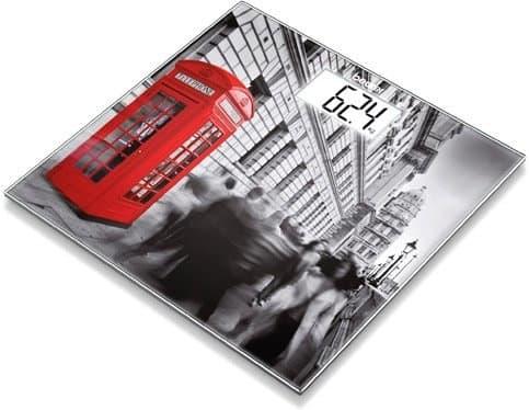 Напольные весы Beurer GS203 London
