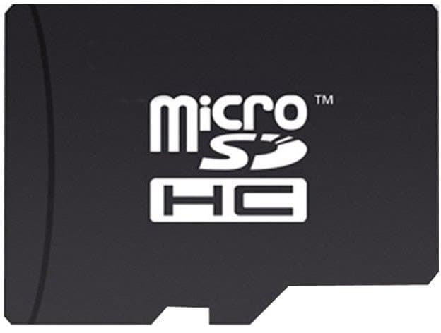 Карта памяти Карта памяти Mirex microSDHC (Class 10) 8GB (13612-MC10SD08)