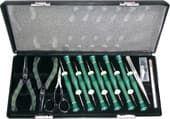 Универсальный набор инструментов Force 2161 16 предметов