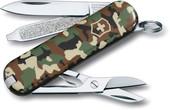Мультитул Туристический нож Victorinox Classic [0.6223.94]