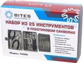 Универсальный набор инструментов 5bites TK029 25 предметов