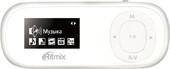 MP3 плеер Ritmix RF-3410 4GB (белый)