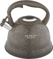 Чайник со свистком ZEIDAN Z-4159