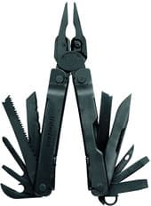 Мультитул Leatherman Super Tool 300 Black