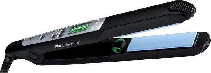Выпрямитель Braun Satin Hair 7 Straightener ST 710