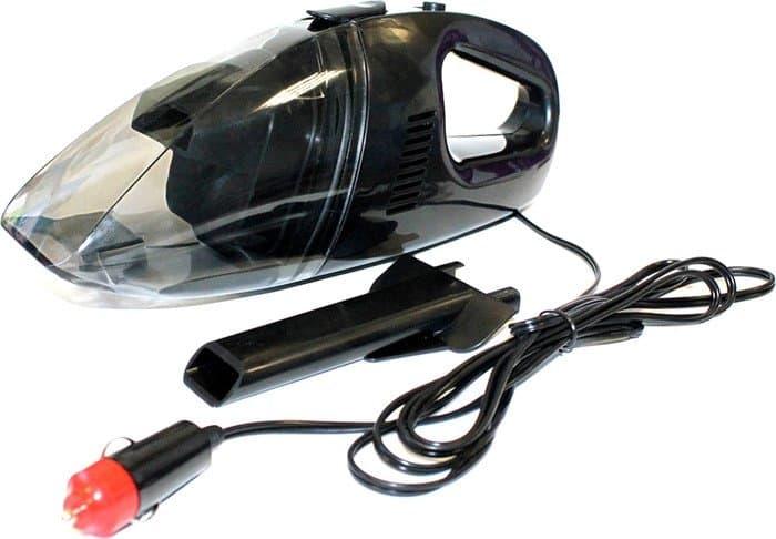 Автомобильный пылесос Bradex TD 0380
