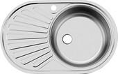 Кухонная мойка Ukinox FAL760.470-GT6K 1R