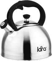 Чайник со свистком Lara LR00-64