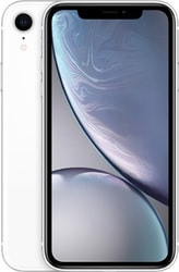 Смартфон Apple iPhone XR 128GB (белый)