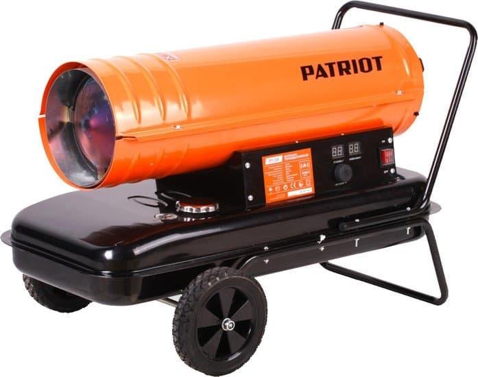 Тепловая пушка Patriot DTC 228