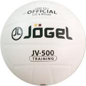 Мяч Jogel JV-500 (размер 5)