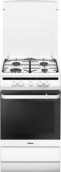Кухонная плита Hansa FCMW53000