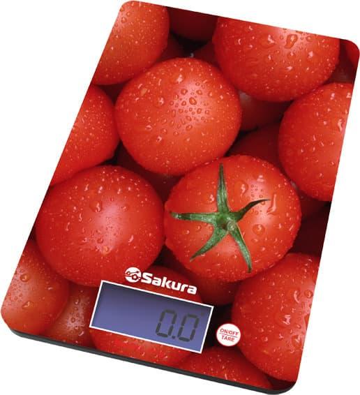 Кухонные весы Sakura SA-6075T