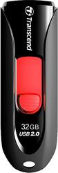 USB Flash Transcend JetFlash 590 32GB (TS32GJF590K)