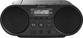 Портативная аудиосистема Sony ZS-PS50 (черный)