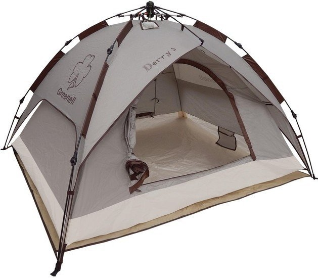 Палатка Greenell Дерри 3 [95731]