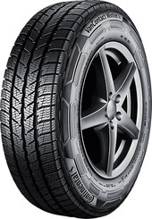 Автомобильные шины Continental VanContact Winter 215/65R16C 109/107R