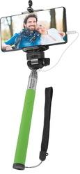Палка для селфи Палка для селфи Defender Selfie Master SM-02 (зеленый) [29403]