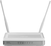 Wi-Fi роутер Беспроводной маршрутизатор ASUS RT-N12 B1